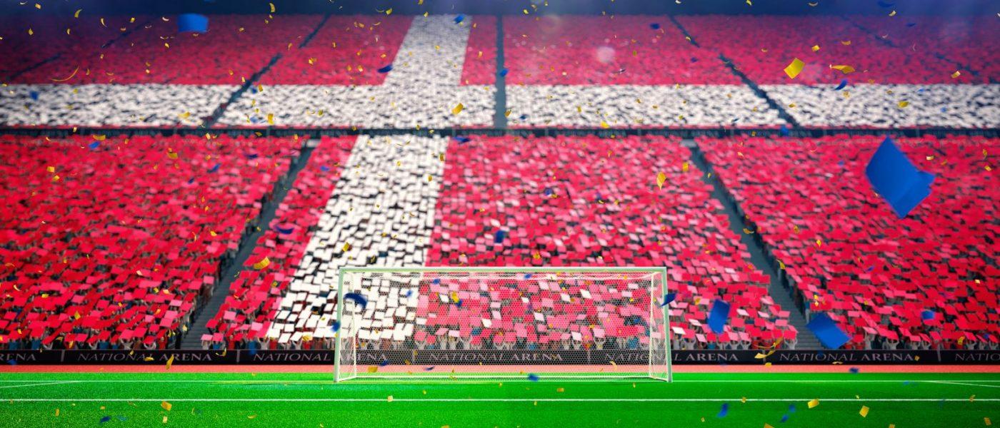 Dania mistrzem Europy