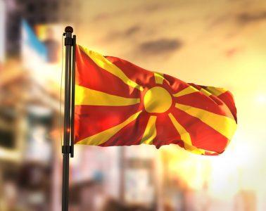Macedonia po raz pierwszy na Mistrzostwach Europy